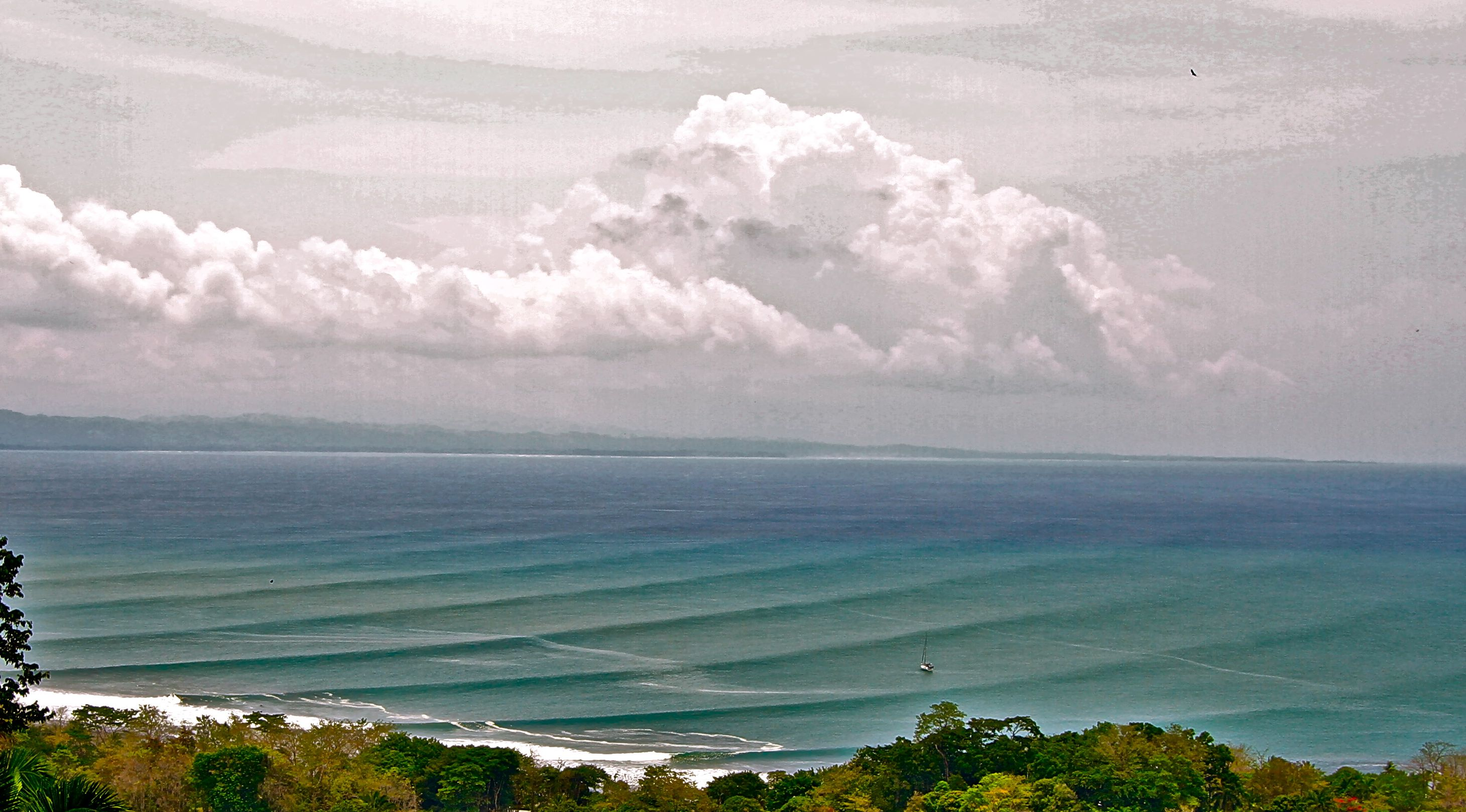 Riviera Packages In Pavones Costa Rica